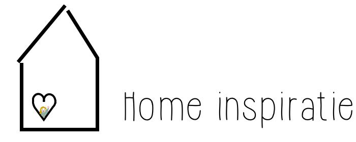 Home inspiratie